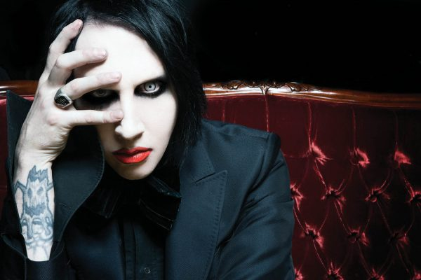 #TBT – Marilyn Manson – Antichrist Superstar & Mechanical Animals