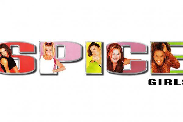 #TBT – Spice Girls – Spice (1996)