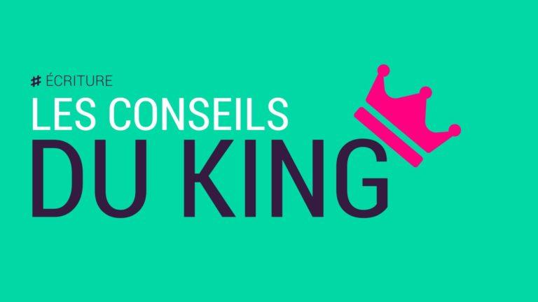 les conseils du king bannière blog post