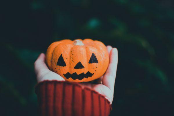 #PumpkinAutumnChallenge : La citrouille de la connaissance