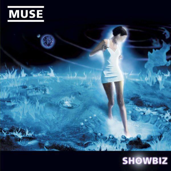 #TBT – Muse – Showbiz (1999)